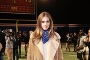 Chiara Ferragni Knee High Boots