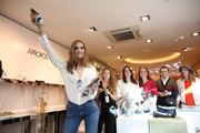 Chiara Ferragni Opens First Pop-Up Store in Cologne