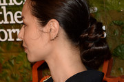 China Chow Chignon