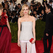 Diane Kruger at the 2015 Met Gala