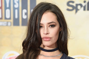 Chloe Bridges Long Wavy Cut