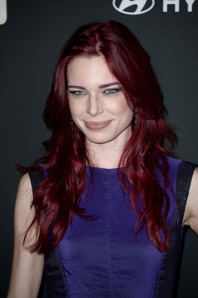 Chloe Dykstra Layered Cut