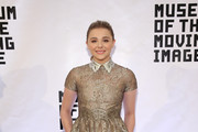 Chloe Grace Moretz Cocktail Dress