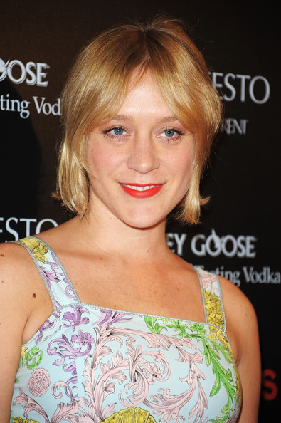 Chloe Sevigny Beauty