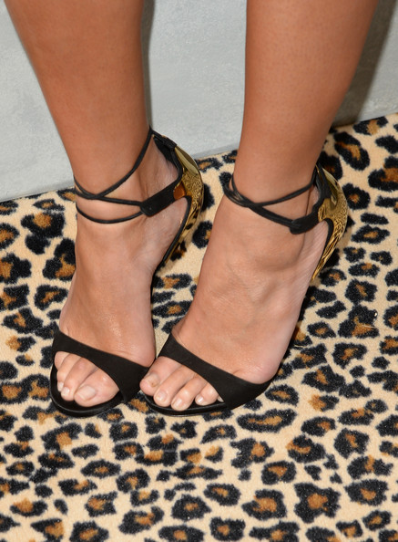 Chrissy Teigen Shoes