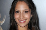 Christel Khalil Long Wavy Cut