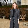 Look of the Day, January 27th: Natalie Portman's Dior Threads