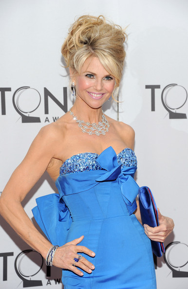 Christie Brinkley Jewelry