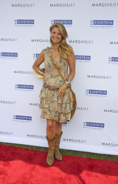 Christie Brinkley Clothes