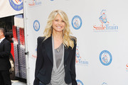 Christie Brinkley Skinny Jeans