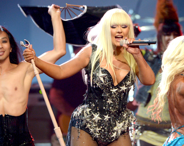The 40th American Music Awards - Show