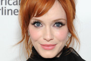 Christina Hendricks Beehive