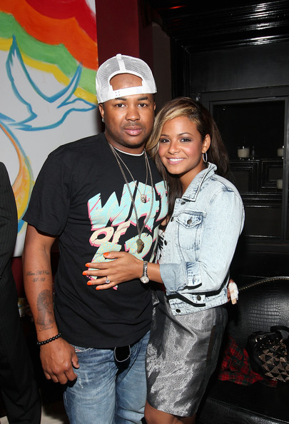 Christina Milian Watches