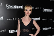 Christina Ricci Little Black Dress