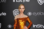 Christina Ricci Sequin Dress