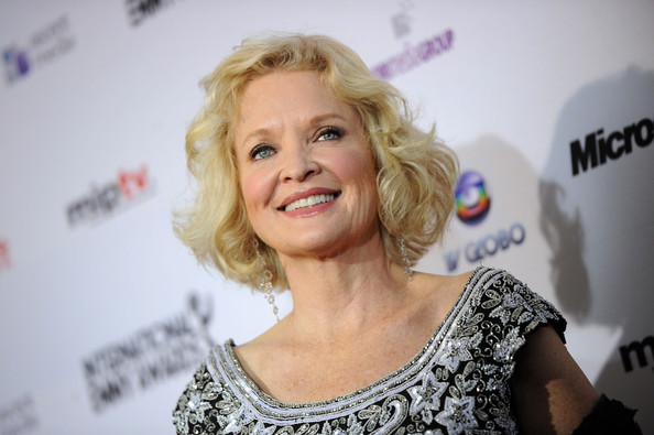 Christine Ebersole Curled Out Bob [hair,blond,face,hairstyle,eyebrow,beauty,chin,lip,fashion,smile,arrivals,christine ebersole,new york hilton,new york city,towers,international emmy awards]