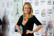 Christine Taylor Bandage Dress