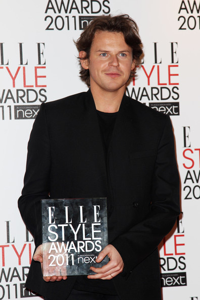 ELLE Style Awards 2011 - Winners Boards