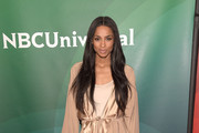 Ciara Evening Coat