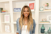 Ciara Ripped Jeans