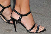 Cindy Crawford Strappy Sandals