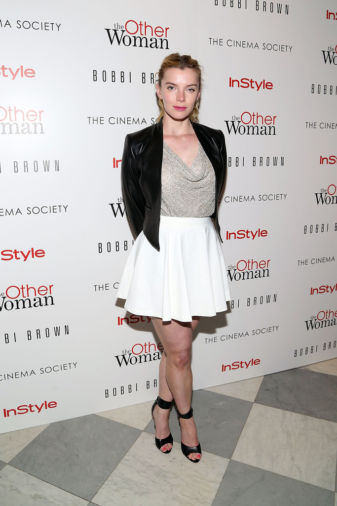 The Cinema Society & Bobbi Brown With InStyle Host A Screening Of