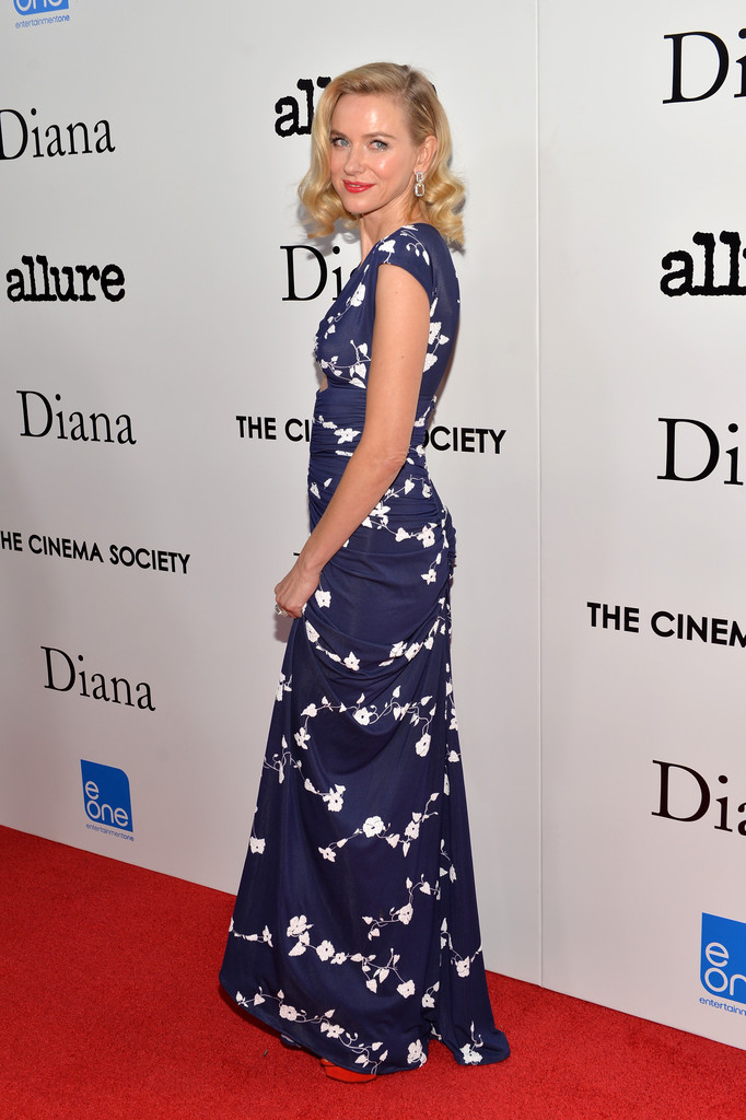 'Diana' Screening in NYC