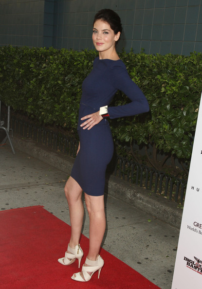 More Pics of Michelle Monaghan Cuff Bracelet (1 of 9) - Michelle Monaghan Lookbook - StyleBistro [inglourious basterds,michelle monaghan,arrivals,screening,new york city,sva theater,the cinema society hugo boss,cinema society screening]