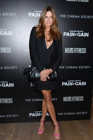More Pics of Kelly Bensimon Little Black Dress (1 of 4) - Kelly Bensimon Lookbook - StyleBistro