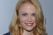Claire Coffee Red Lipstick