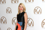Claire Danes Cocktail Dress