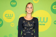 Claire Holt Cocktail Dress