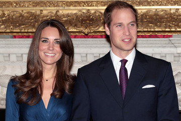 Kate Middleton Wedding Dress Update: Alexander McQueen Tops the List