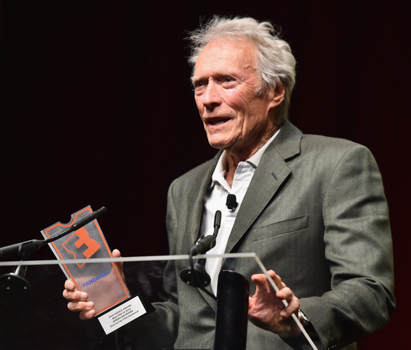 CinemaCon 2015 - CinemaCon And Warner Bros. Pictures Present 'The Legend Of Cinema Luncheon: A Salute To Clint Eastwood'