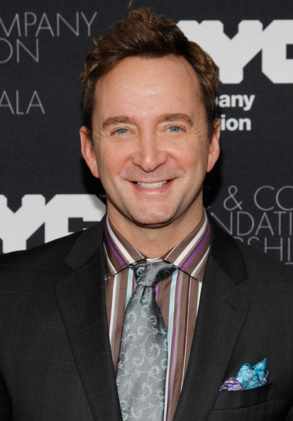 Clinton Kelly Clothes