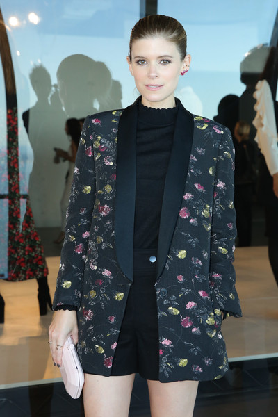 Kate Mara at Club Monaco
