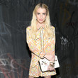 Emma Roberts at Coach 1941 Women's