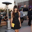 Hannah Simone at the 3rd Annual Coach Evening to Benefit Children's Defense Fund