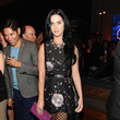 Katy Perry at the 3rd Annual Coach Evening to Benefit Children's Defense Fund
