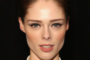 Coco Rocha Short Straight Cut