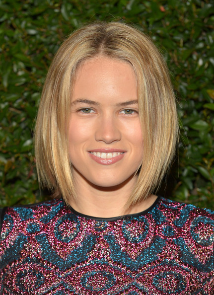 Cody Horn Beauty