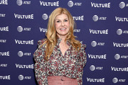 Connie Britton Evening Pumps