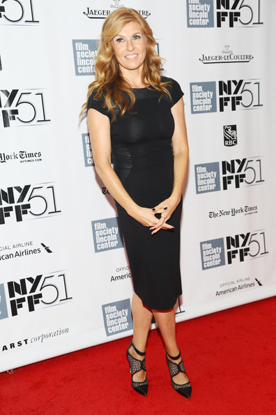 Connie Britton Shoes