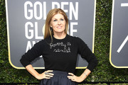 Connie Britton Long Skirt
