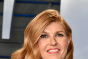 Connie Britton Retro Hairstyle