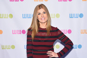 Connie Britton Sweater Dress