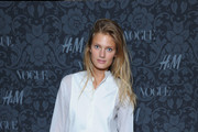 Constance Jablonski Mini Skirt