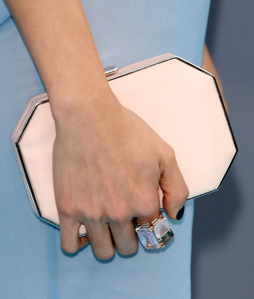 Constance Wu Statement Ring