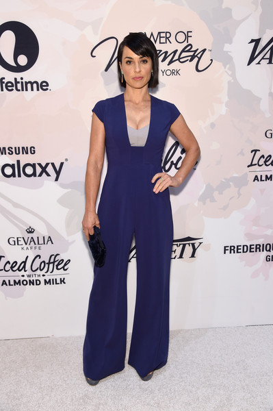 Constance Zimmer Clothes