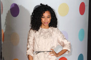 Corinne Bailey Rae Cocktail Dress
